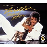 Michael Jackson: Thriller (Special Edition) (Audio CD)