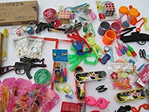 15 unisex party bag toys,gifts,fairs,school rewards,tombola prizes