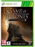 Game of Thrones - A Telltale Games Series : Season Pass Disc - Xbox 360 [import anglais]