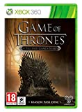 Cheapest Game of Thrones Season 1 on Xbox 360