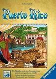 Ravensburger 26997 6 Puerto Rico: Neuauflage 2014