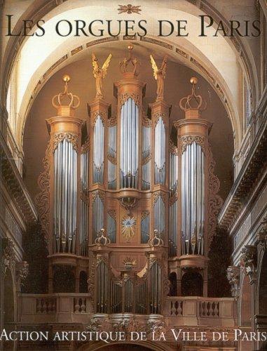 Les orgues de Paris