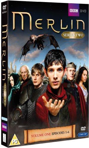 Series 2, Vol. 1