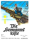 Sikorski Die Seemannskiste Band 1 - für Akkordeon