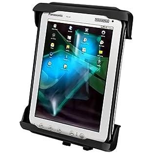 RAM Mounts Tab-Lock for L- Tablets, RAM-HOL-TABL10U