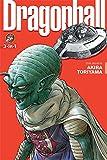 Dragonball 3-in-1 Edition 4 by Akira Toriyama (27-Mar-2014) Paperback