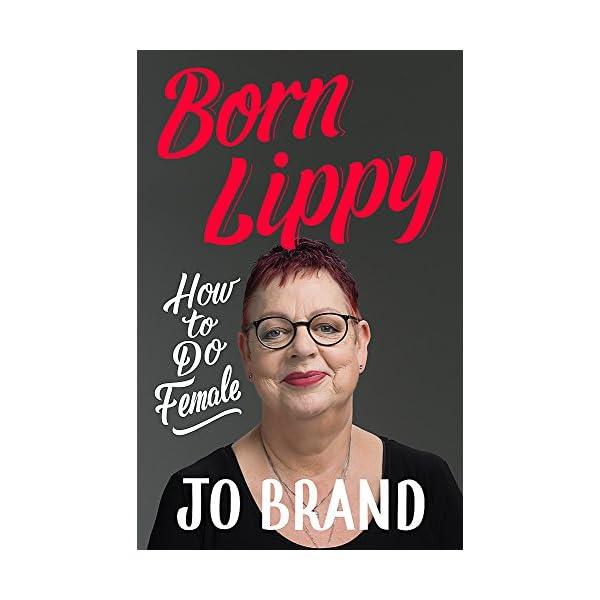 Born Lippy: How to Do Female 510TL4 JEaL