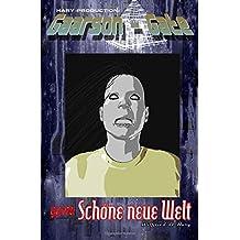 """GG 072: Schöne neue Welt: """"Die Begegnung eines Klons – mit seinem Original"""" (GAARSON-GATE, Band 72)"""