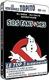 SOS FANTOMES - Boitier métal - Collection TOPITO - Combo BD + DVD [Blu-ray] [Blu-ray + DVD - Édition boîtier métal FuturePak]