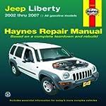 Jeep Liberty Automotive Repair Manual...