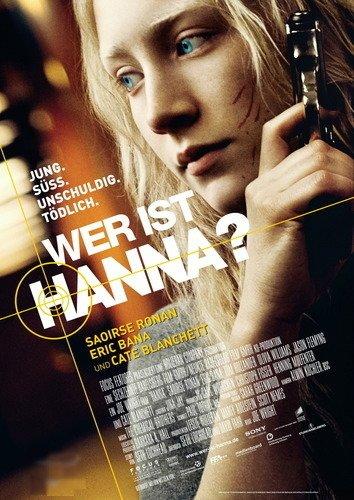 Wer ist Hanna? (Echte 2011 Spoiler)