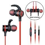 Auriculares con Cables, Parasom R2 In-ear Estéreo 3.5mm Auriculares y Micrófono con...