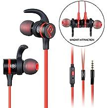 Parasom R2 Auricolare Cuffia Stereo Universale Sport In Ear con
