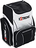 Extreme Winter Equipment Race Zaino da Sci Portascarponi, Nero, 60 x 34 x 50 cm