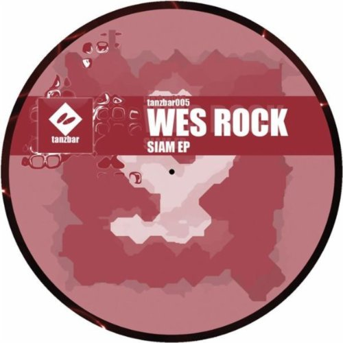 Wes Rock Siam EP