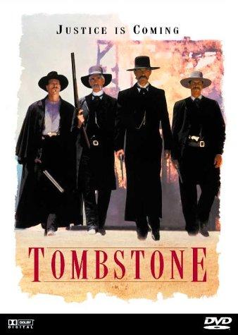 Bild von Tombstone