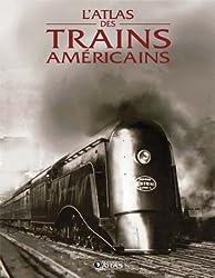 L'Atlas des trains américains