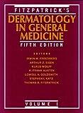 Fitzpatrick's Dermatology in General Medicine: 001