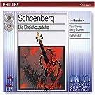 Schoenberg: Streichquartette