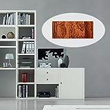 Magnettafel Holz Wood Buche Birke traumhaftes Design schickes Wohndesign Magnetwand NEU Magntaf1355