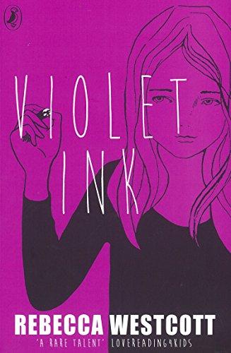 Violet Ink
