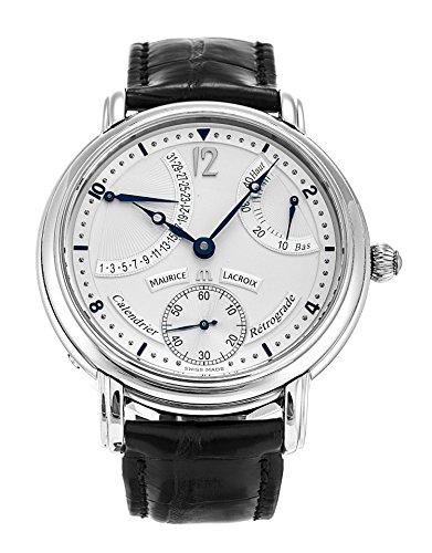 Uhr MAURICE LACROIX mp7068-ss001–191–2Herren Uhr