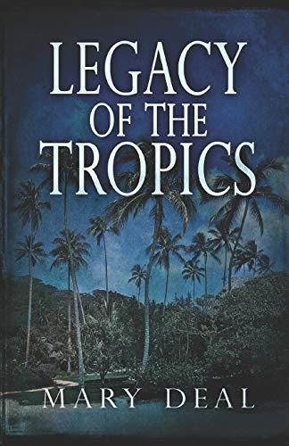Legacy of the Tropics Siren Shift