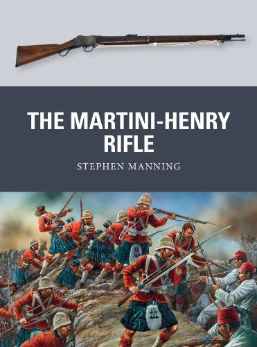the-martini-henry-rifle