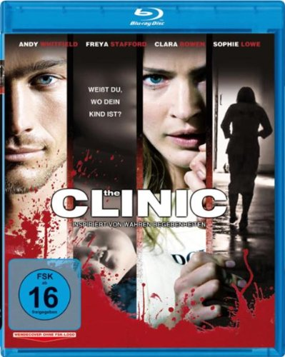 the-clinic-blu-ray-edizione-germania