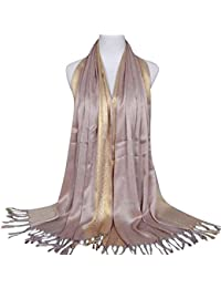 Foulard femme, Voile pour femme long, Châle Fashion. Foulard pour femme  tendance c1e3aad1a0f