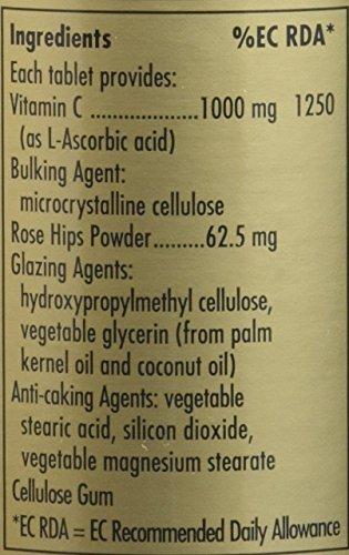 Zoom IMG-3 solgar vitamina c con rosa