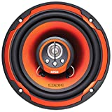 "Vibe EDGE 6.5""Co-axial Car Speakers"