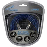 Audiopipe CPM6 Platinum Plated Interconnect Cable