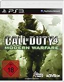 Call of Duty 4 - Modern Warfare [Software Pyramide] - [PlayStation 3]