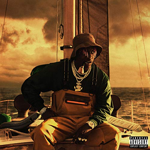 Get Dripped [Explicit] [feat. ...