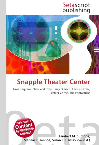 snapple-theater-center-times-square-new-york-city-jerry-orbach-law-order-perfect-crime-the-fantastic