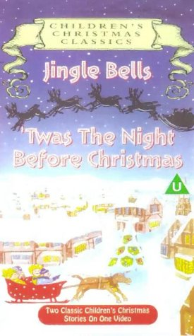 jingle-bells-twas-the-night-before-christmas-vhs