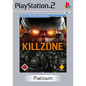 Killzone [Platinum]