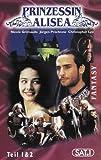 Prinzessin Alisea Teil 1 und 2 [VHS]
