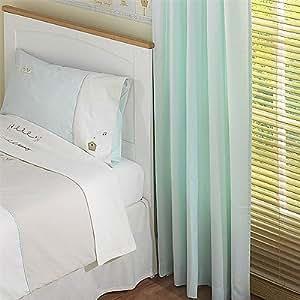 Izziwotnot Lullaby Drop Curtains, 132 x 163 Cm