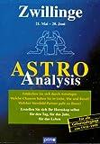 Astro-Analysis, Zwillinge - unbekannt