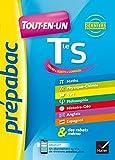 Prépabac Tout-en-un Tle S : tout pour réviser le Bac S (French Edition)