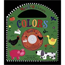 Wee Sing & Learn Colors (Wee Sing and Learn)