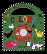 [( Wee Sing & Learn Colors )] [by: Pamela Conn Beall] [Nov-2005]