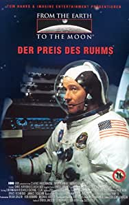 From The Earth To The Moon 11 - Der Preis des Ruhms [VHS]