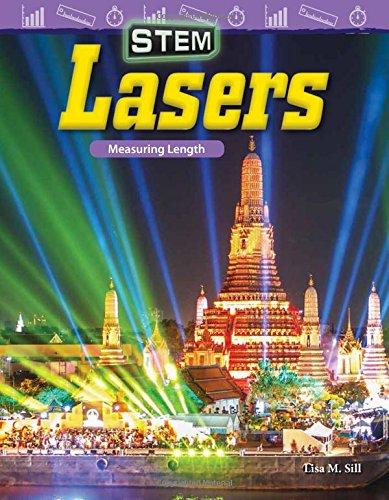 Preisvergleich Produktbild Stem: Lasers: Measuring Length (Grade 2) (Mathematics Readers)