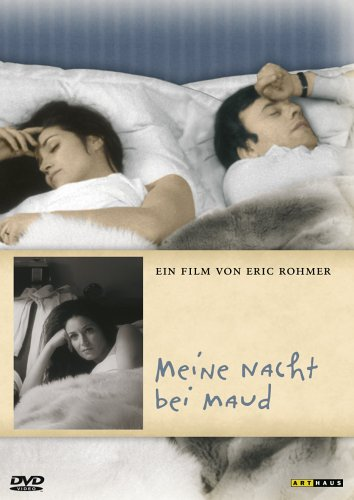 Bild von Meine Nacht bei Maud