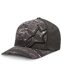 Alpinestars Corp Camo Hat-Charcoal-L/XL
