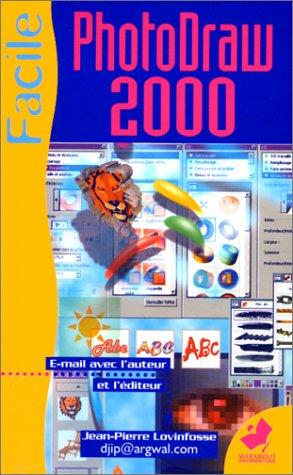 Microsoft PhotoDraw 2000