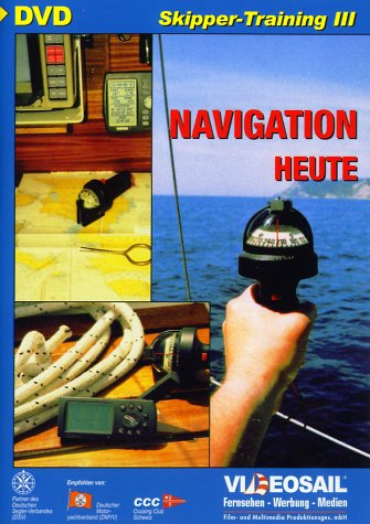 Skipper-Training 3 - Navigation heute